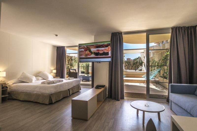 Hoteles concepto, Delfín, Prinsotel, Aptur Baleares, Paya Hotels…