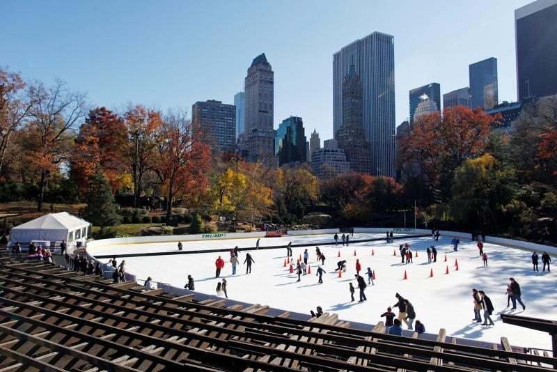 Nueva York supera por primera vez los 60 millones de visitantes.
