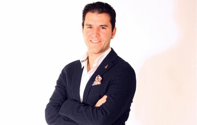 """""""La tecnología avanza para conocer mejor al cliente"""", base de la estrategia diferenciadora de Onahotels, como ha destacado Nacho Barrau."""