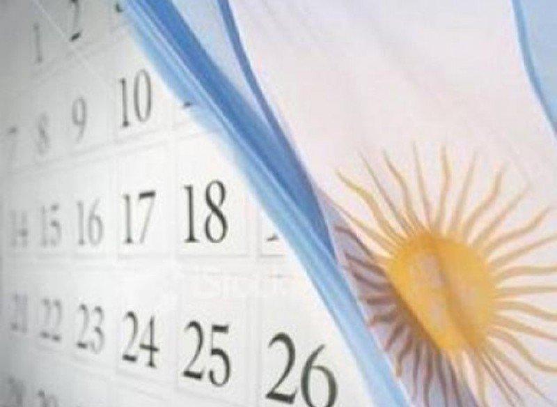 Gobierno de Argentina presentará proyecto para regular los feriados