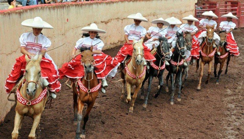 Merengue dominicano, charrería mexicana y fallas valencianas también son Patrimonio Inmaterial