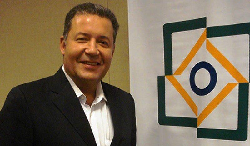 Alexandre Sampaio, presidente de la FHBA.