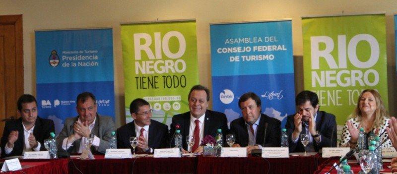 Rio Negro incrementará su infraestructura turística