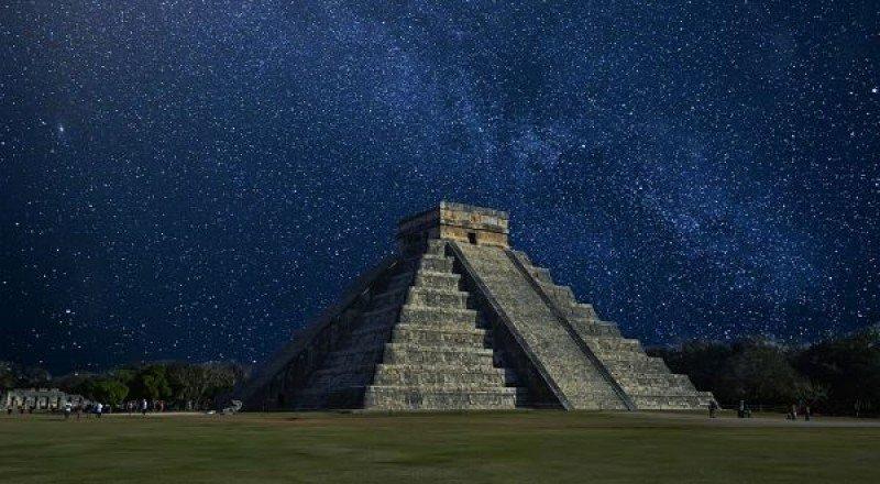 Mundo Maya impulsa el turismo y la integración regional