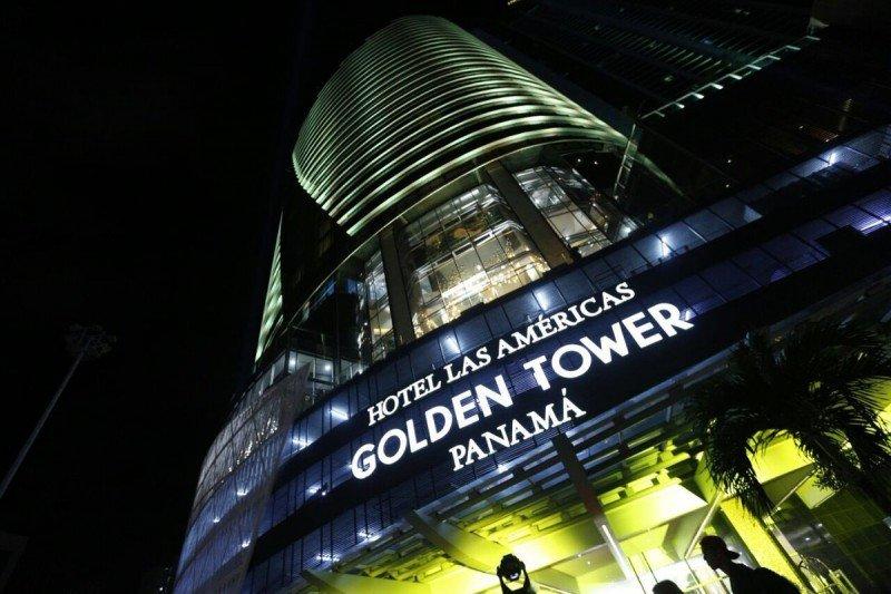 Hotel Las Américas Golden Tower.