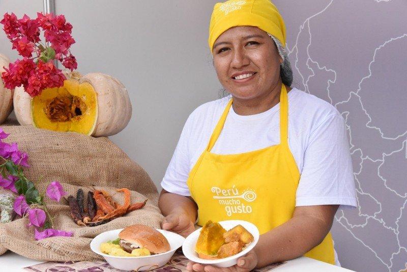 Perú elegido Mejor Destino Culinario del Mundo