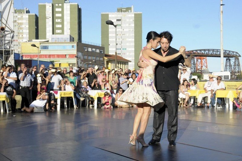 Llegada de turistas extranjeros a Argentina creció por tercer mes consecutivo