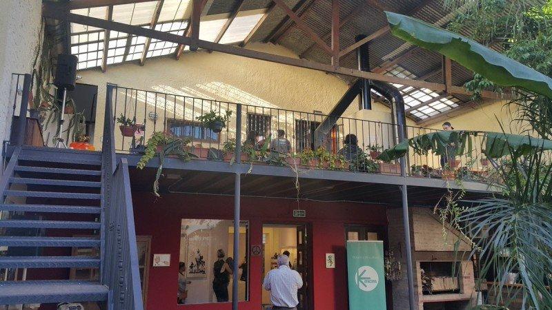 Montevideo tiene el primer Museo del Cannabis de Sudamérica