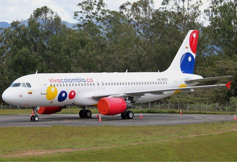 Grupo mexicano IAMSA se queda con Viva Aerobús y se desprende de Viva Colombia
