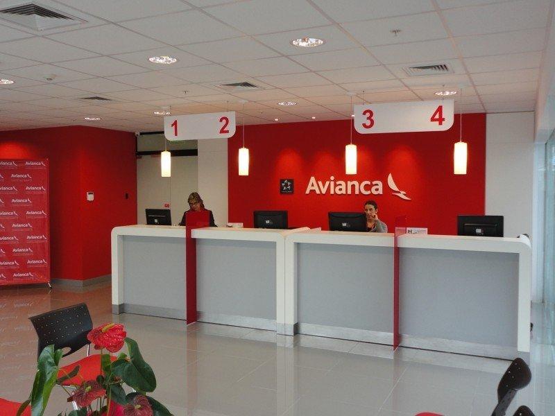 Avianca recientemente inauguró nuevas oficinas en Montevideo, en el World Trade Center.