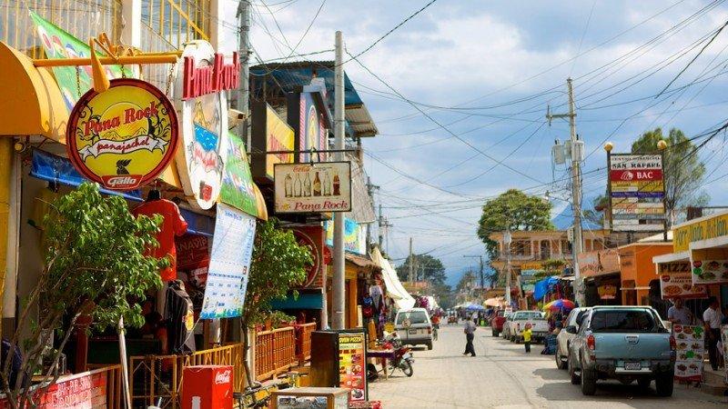 Guatemala espera crecimiento del turismo de 2% a 3% en 2016