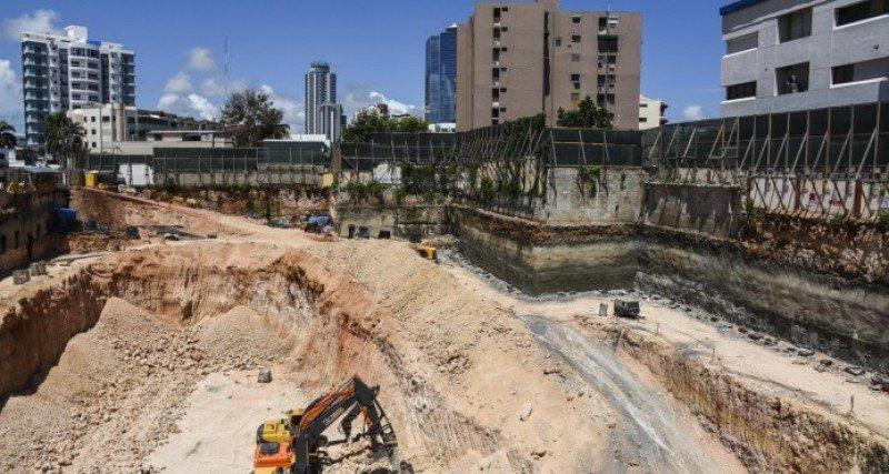 Piden revocar el permiso de construcción del Hard Rock Santo Domingo