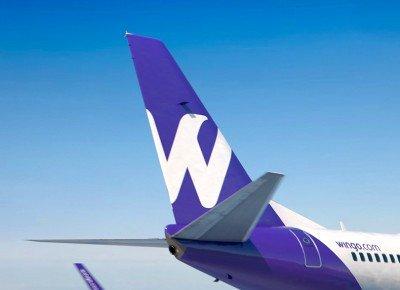 Low cost Wingo realiza vuelo inaugural entre Bogotá y Punta Cana