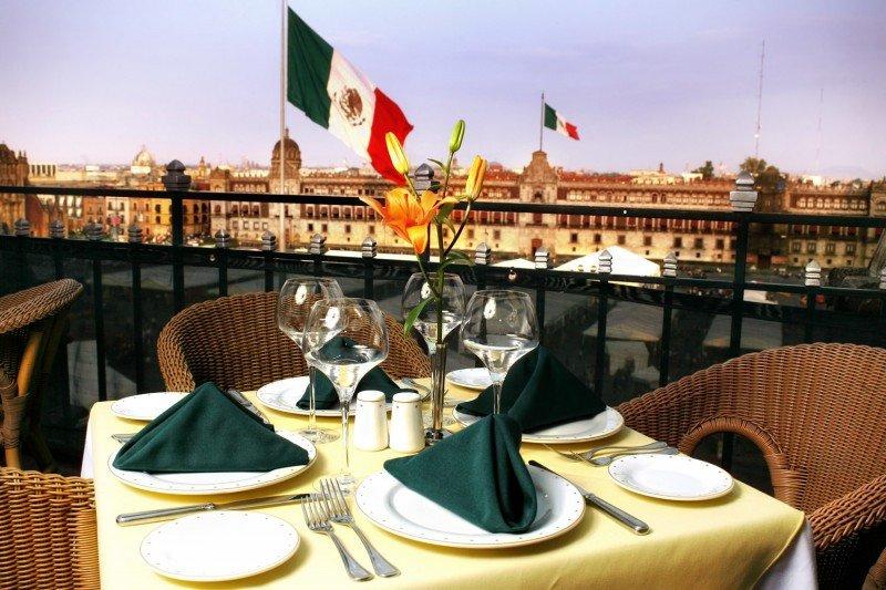 Presentan programa para impulsar micro y pequeños restaurantes mexicanos