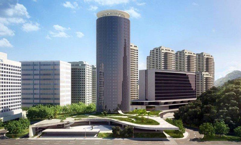 Rio recupera un símbolo con la reapertura de hotel diseñado por Niemeyer