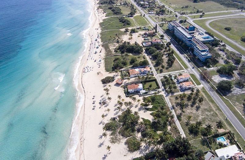 Hotel Trópicoco, nueva apuesta de cadena Valentín por Cuba