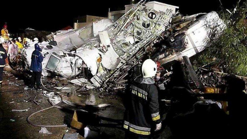 LaMia anuncia indemnizaciones para víctimas de accidente en Colombia
