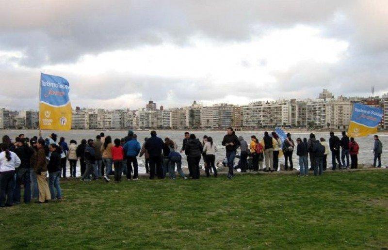 Uruguayos que viven en Argentina podrán acceder al programa de Turismo Social