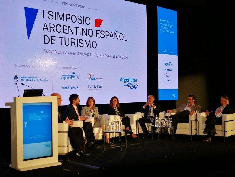 Simposio Argentino Español de Turismo