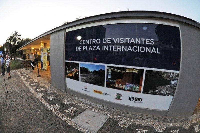 Uruguay sigue en tren de inauguraciones de infraestructura de turismo