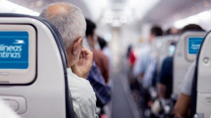 Aerolíneas Argentinas vende más de 8.000 pasajes de la mano de ANSES