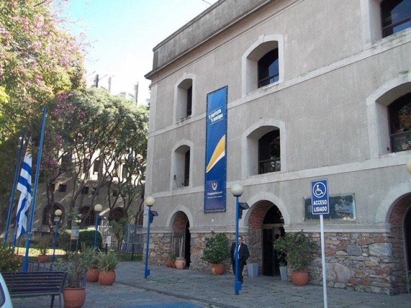 Sede del Ministerio de Turismo de Uruguay.