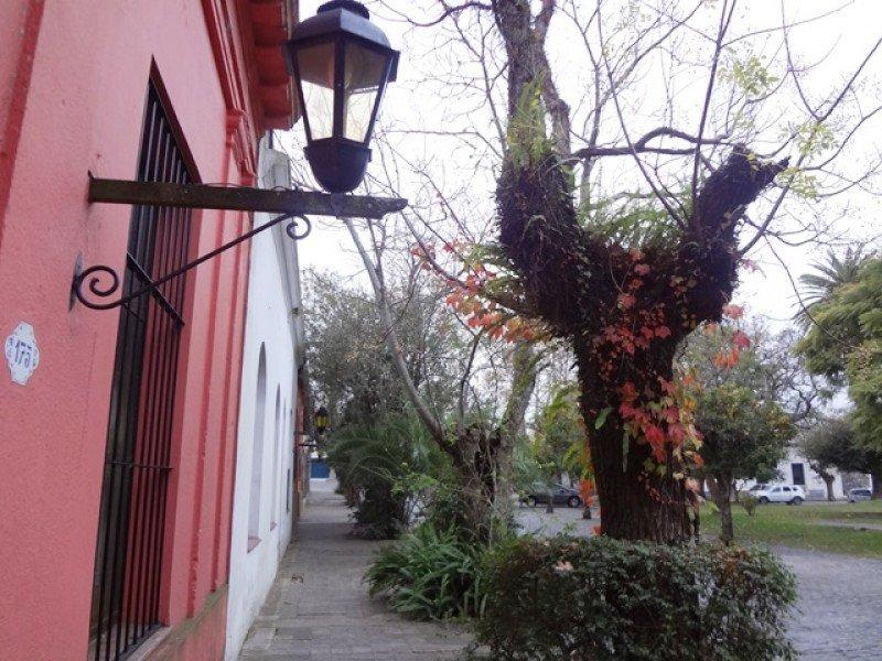 Colonia del Sacramento, uno de los destinos con encanto de Uruguay.