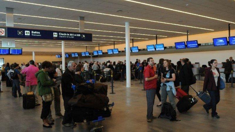 Aeropuertos de Argentina deberán ofrecer wifi gratis y de calidad