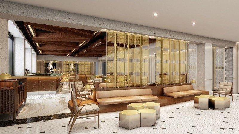 W Hoteles ingresa a Las Vegas con 289 habitaciones