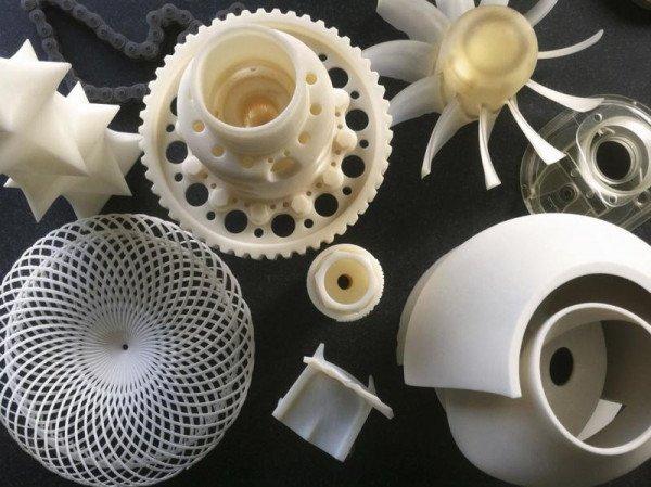 Impresión 3D…¡repuestos infinitos! | Innovación