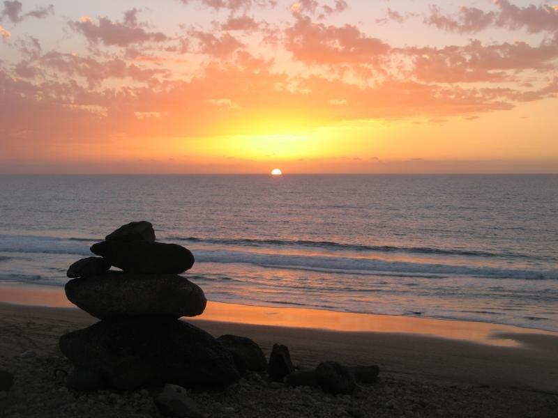 Fuerteventura es uno de los destinos más elegidos en Navidad por los britanicos.