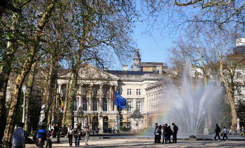 La ocupación hotelera cayó en Bruselas un 10% por los atentados
