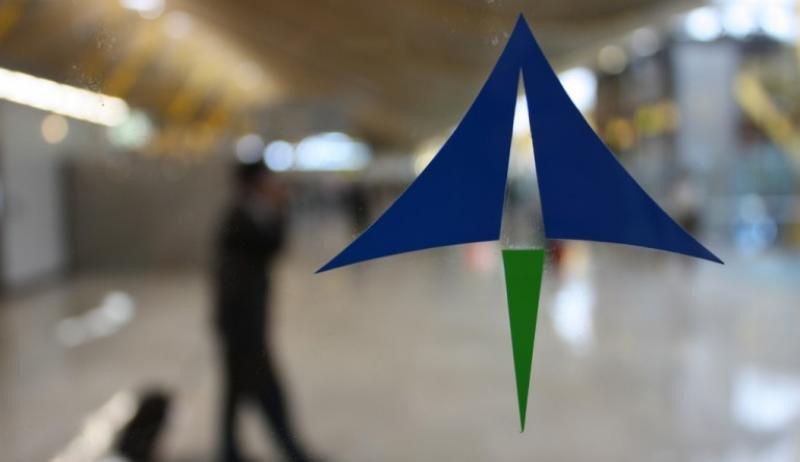 Digitalizar los 46 aeropuertos de Aena costará 14 M€