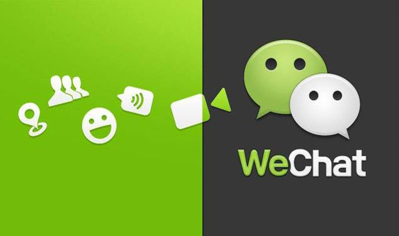 WeChat, además de funcionar como el WhatsApp, es una red social casi tan grande como Facebook, y el equivalente a Paypal, Skype y Tinder, entre otras aplicaciones.