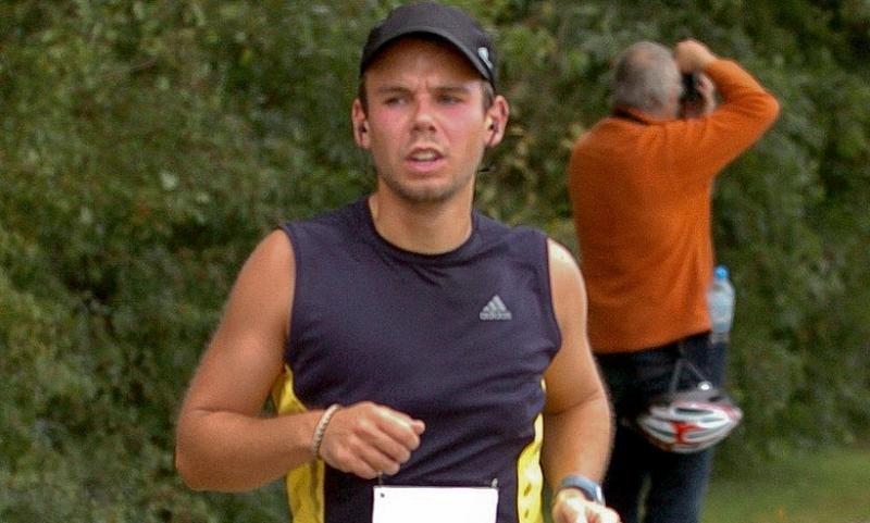 El copiloto Andreas Lubitz, único responsable de la tragedia de Germanwings