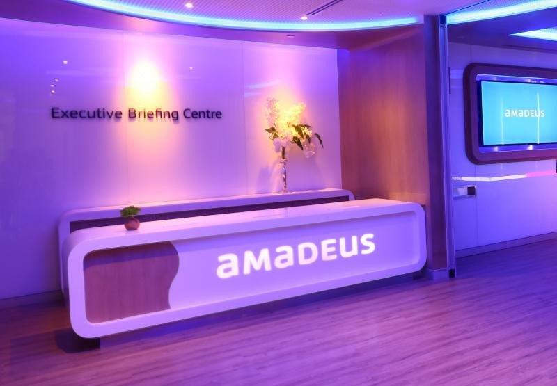 Amadeus tendrá una intensa participación en Fiturtech Y