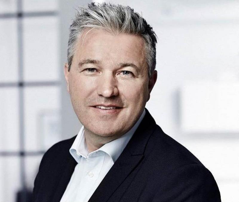Bo Larsen.