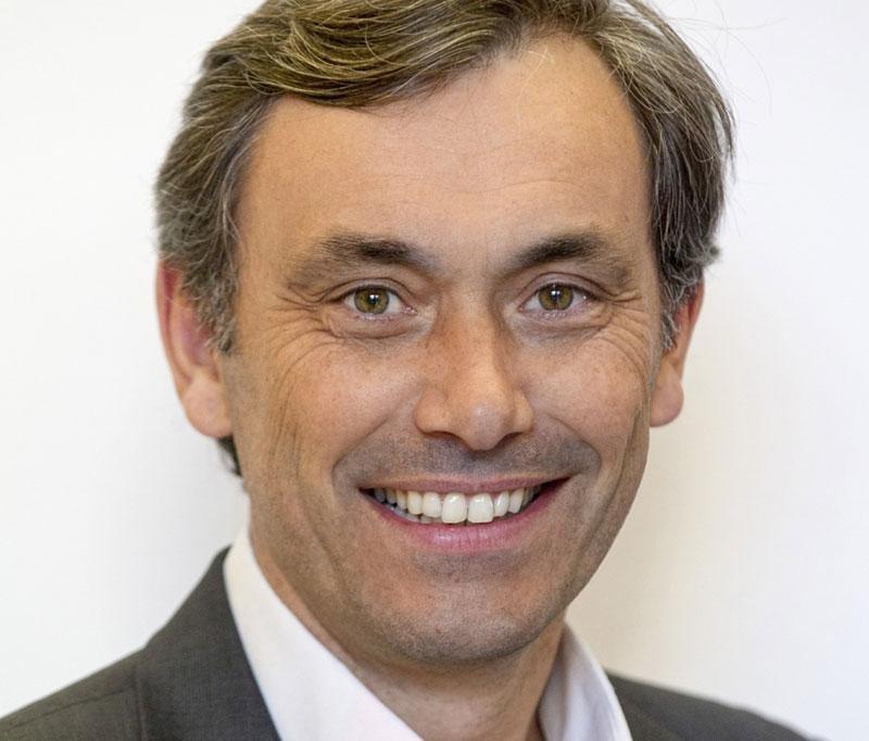 Cédric Gobilliard dirigirá la división Lifestyle de AccorHotels