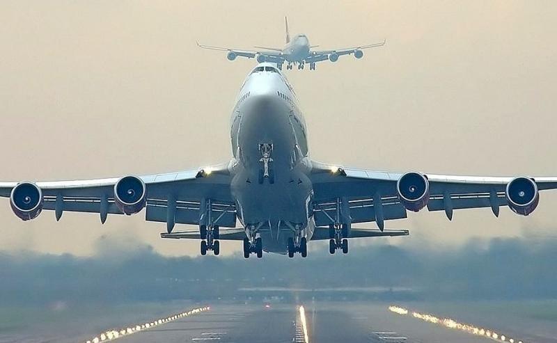 Crecimiento de tráfico y rentabilidad marcaron el transporte aéreo en 2016