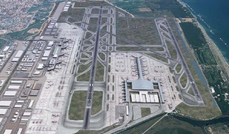 Cierran por obras la pista principal de El Prat y un 30% de capacidad