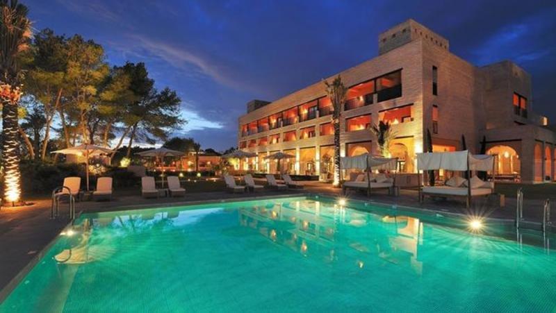 El Estrella de Mar es uno de los dos hoteles que ha vendido Acciona