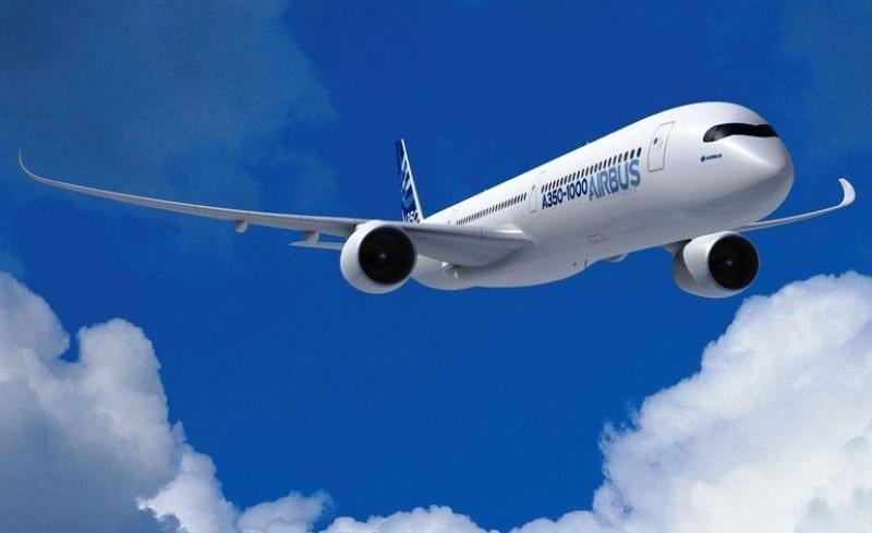 Caen un 29% las ventas de aviones de Airbus en 2016