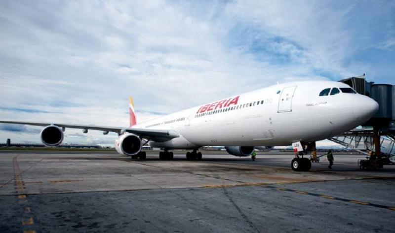 Iberia aumentará su capacidad en la ruta Madrid-México un 21%