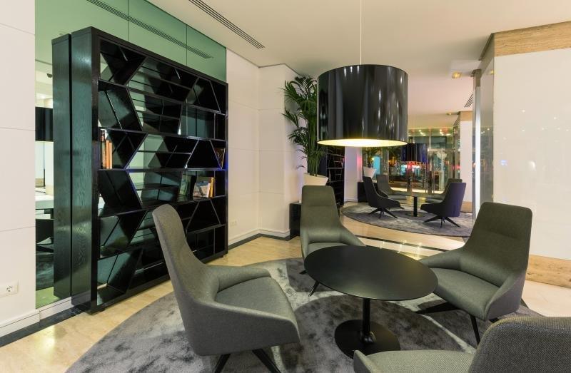 Meliá gestiona 85 hoteles de esta marca. Foto: Tryp Bellver, en Mallorca.