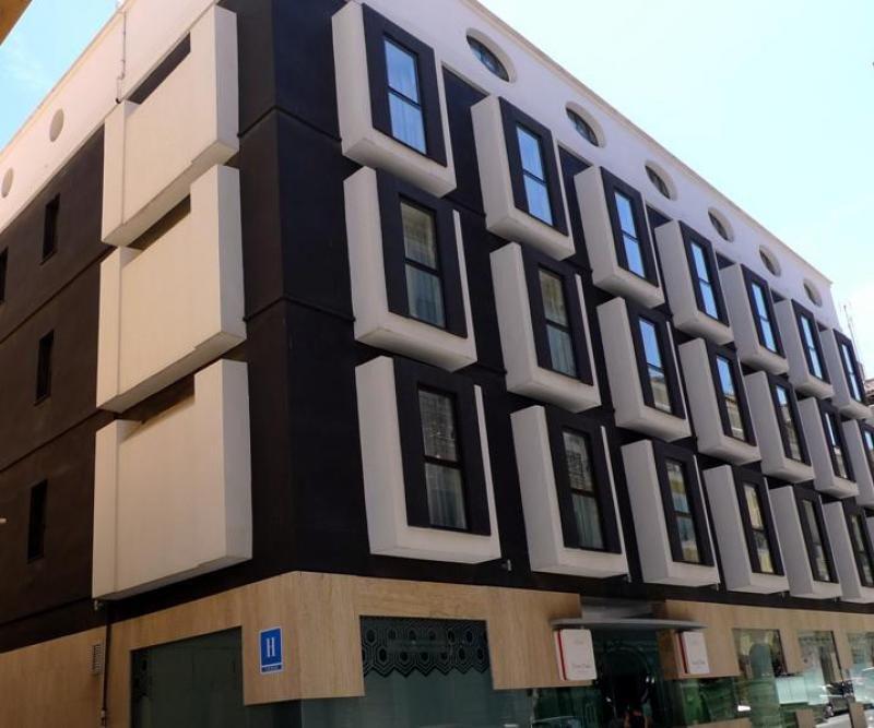 El hotel en principio será gestionado por sus nuevos propietarios.