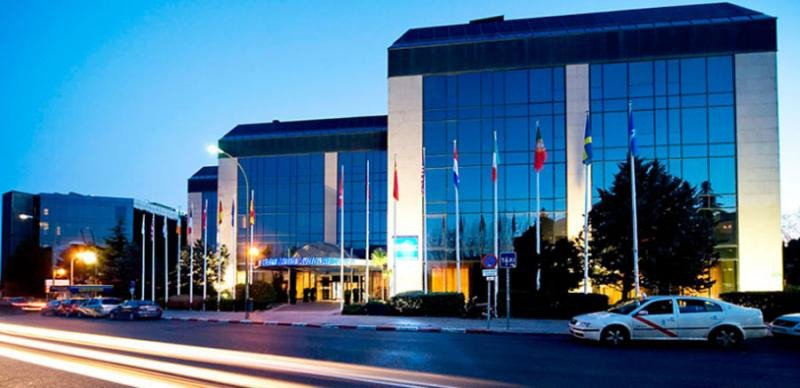 Fitur llena ocho de cada diez hoteles de Madrid