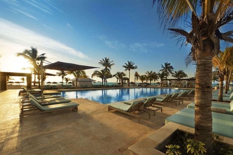 Wyndham gestionará su primer resort en la caribeña Isla de Nevis