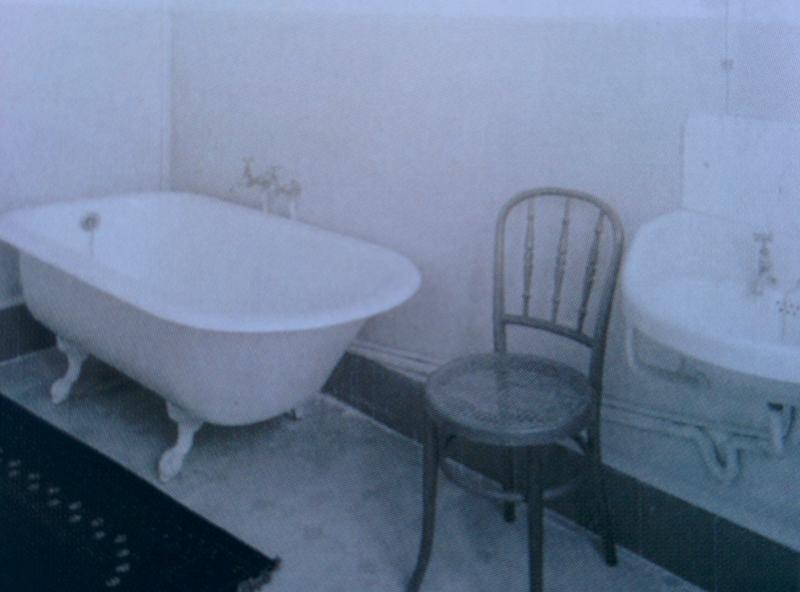 Hace 100 años, aquellos establecimientos que ofrecían bañera en todas las habitaciones podían llamarse 'Gran Hotel'