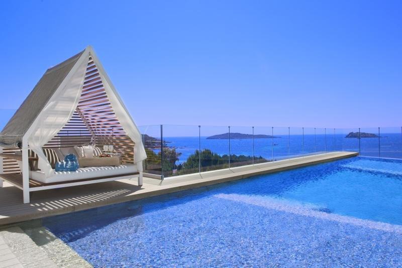 Meliá señala la contribución positiva del ME Ibiza.