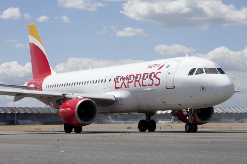 Iberia Express amplía sus destinos en Grecia